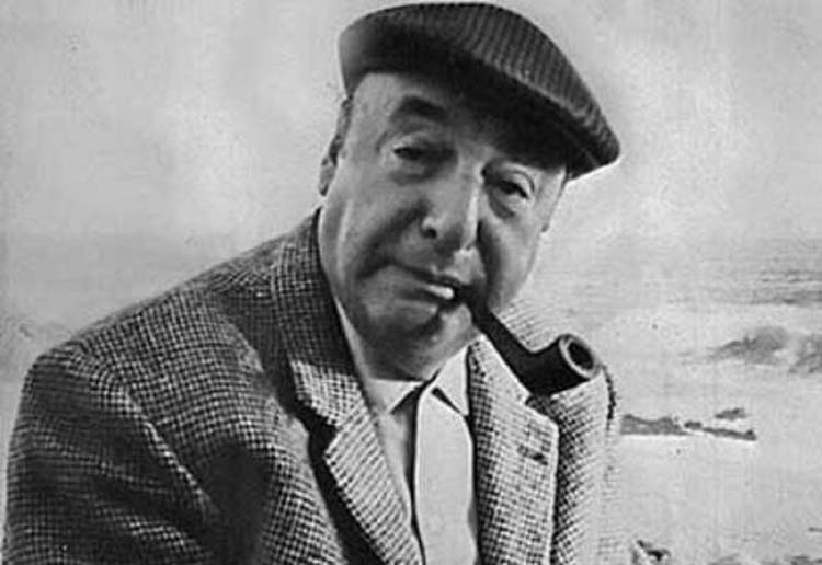 Neruda and the power of poetry