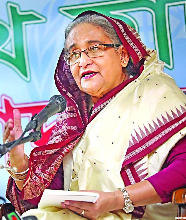 Anti-graft purge to continue: PM