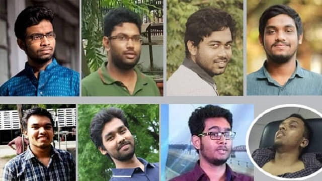 BCL expel 11 activists over Abrar's murder
