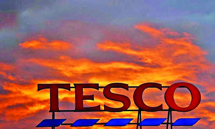 Tesco Bank to appoint John Kingman as chairman