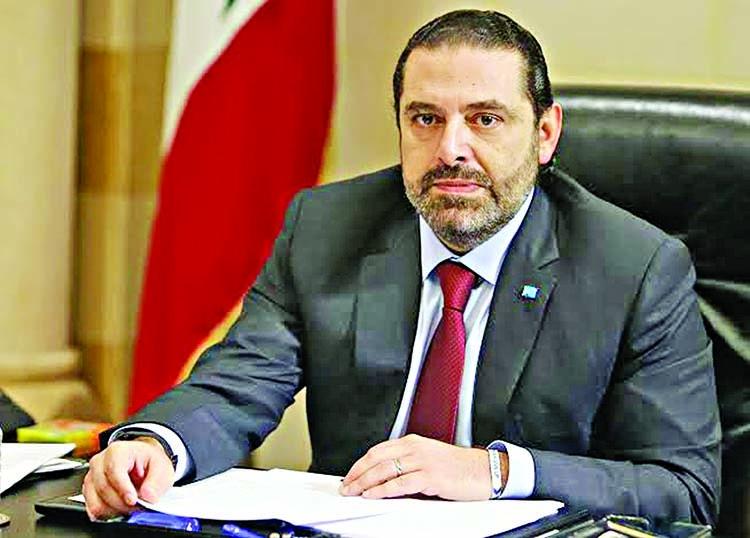 Lebanon PM seeks UAE investments