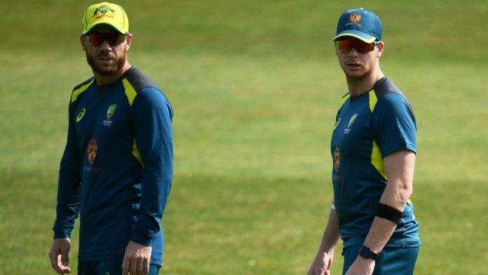 Smith, Warner make T20 return as Australia eye World Cup
