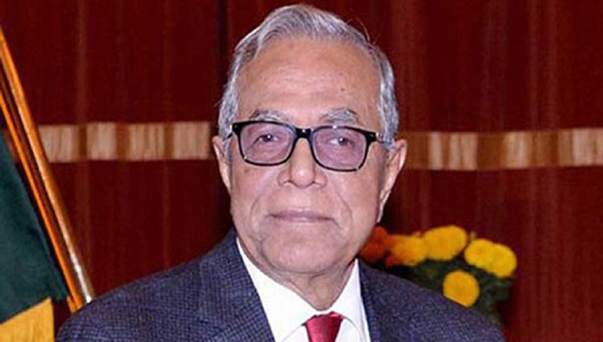 President urges all to make ongoing drives a success