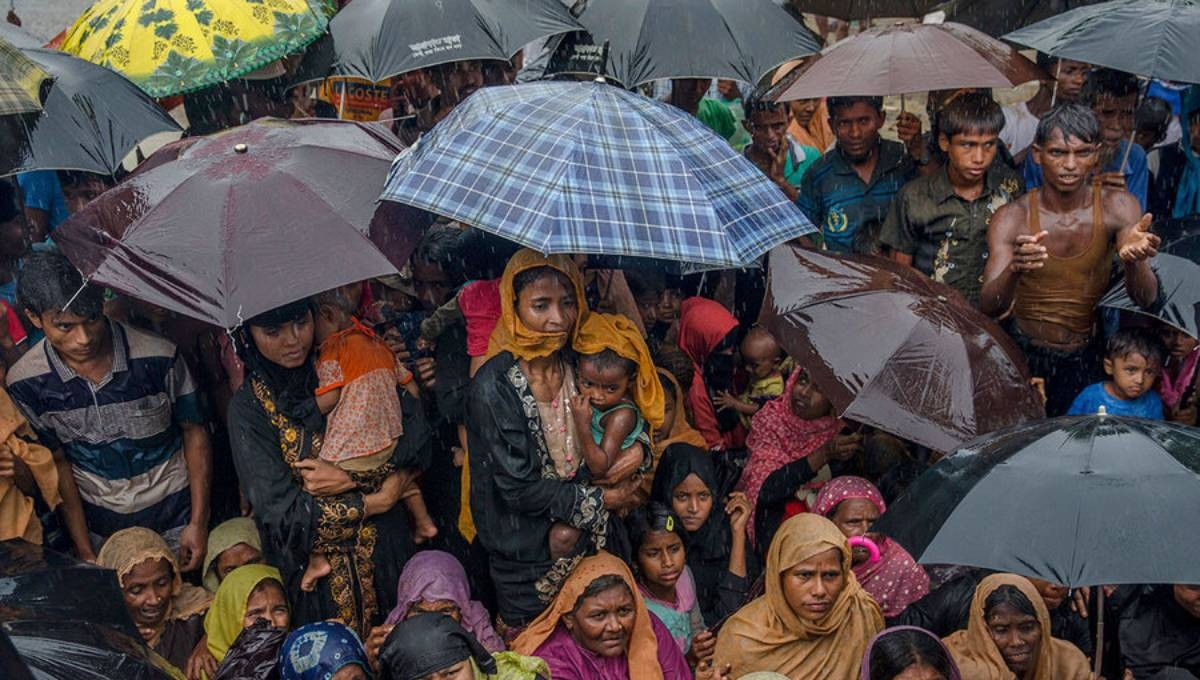Int'l conclave on justice, accountability for Rohingyas in Hague Oct 18