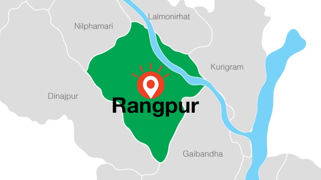 Man 'commits' suicide after 'killing' wife in Rangpur