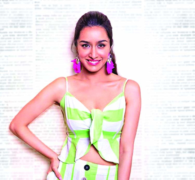 Life is the biggest teacher, says Shraddha