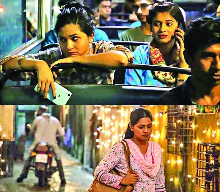 'Iti, Tomari Dhaka' to see its countrywide release