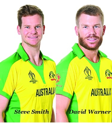 Australia reveal T20 squad for Pakistan and Sri Lanka series