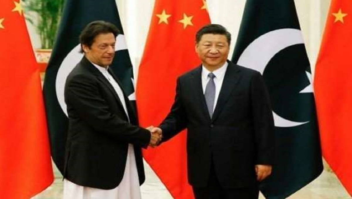 Xi says China sincerely hopes to help Pakistan develop faster and better
