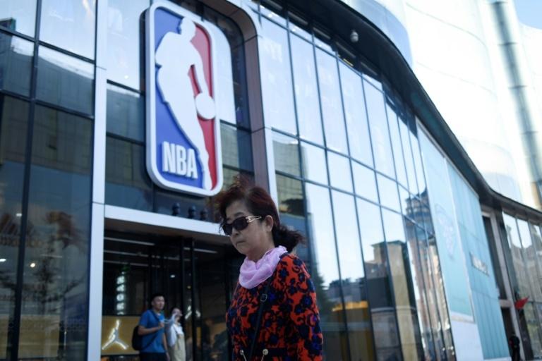 China slams NBA, Apple over Hong Kong