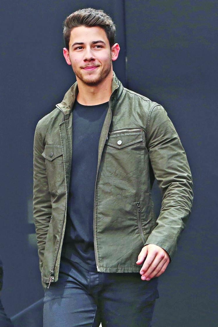 Nick Jonas to judge American singing show