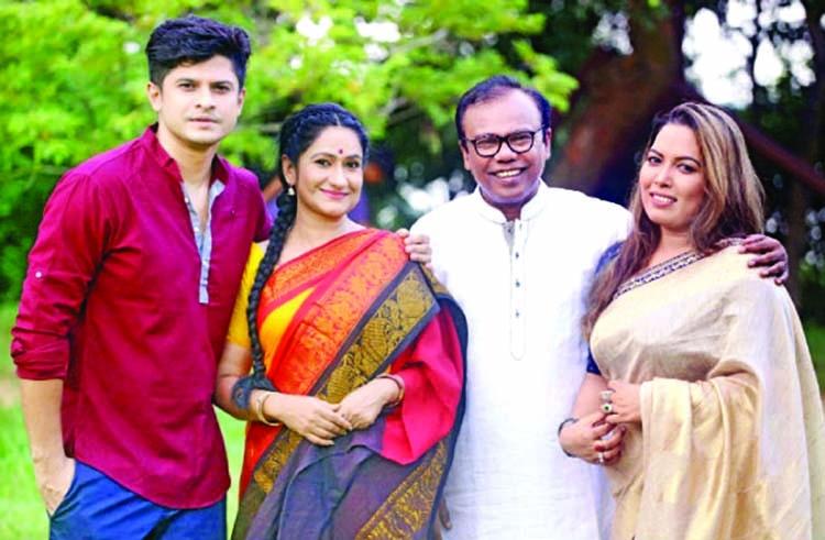 Comedy drama 'Dulabhai Zindabad' to end soon
