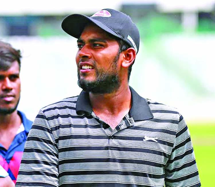 SL tour a perfect preparation for India series: Miraz