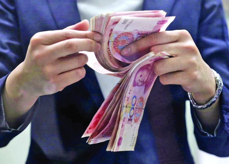 China's September new loans seen rising