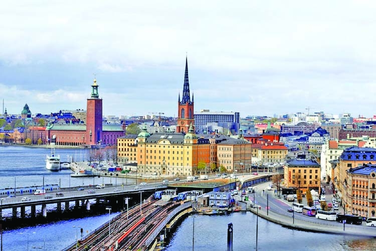 Swedish think-tank sees slower growth