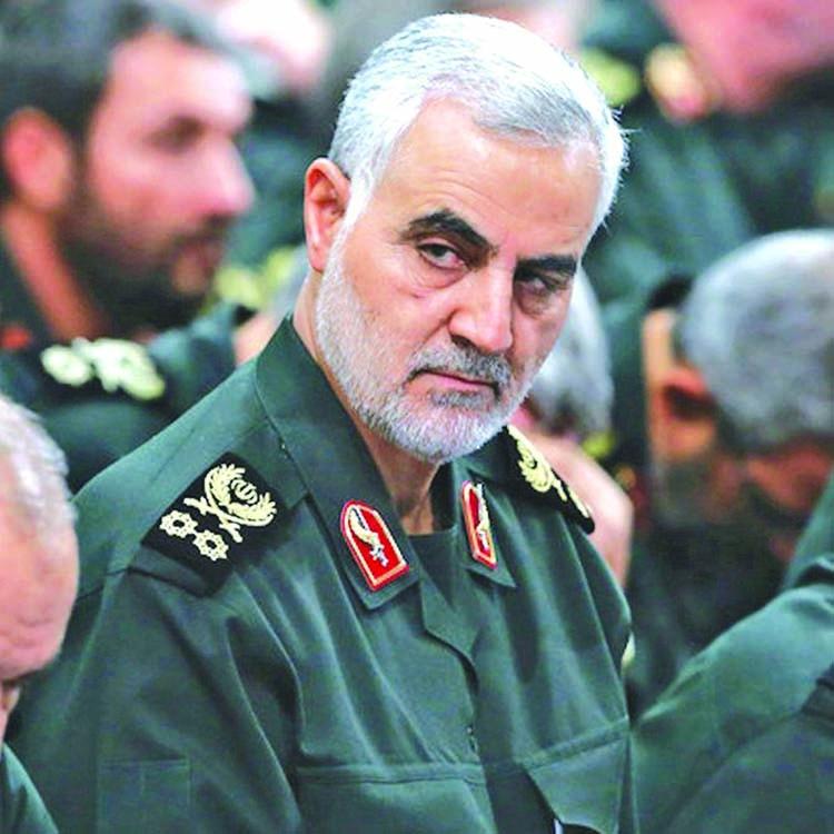 Qasim played leading role on Iraqi protests