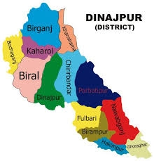 'Criminal' held with firearms in Dinajpur