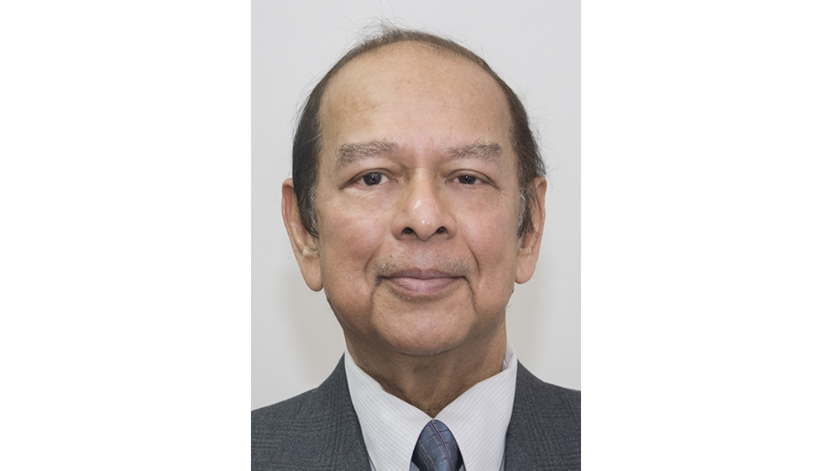 Dr Iftekhar Chowdhury reappointed Principal Research Fellow of ISAS
