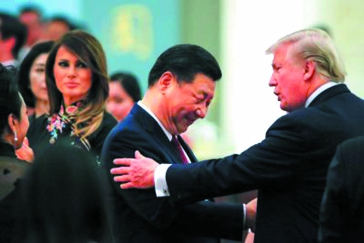 The pains of a prolonged US-China trade war