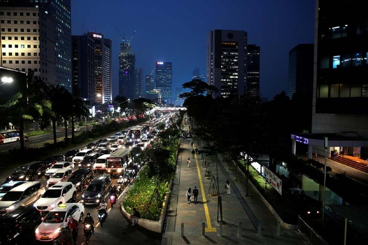 Indonesia to launch more special economic zones
