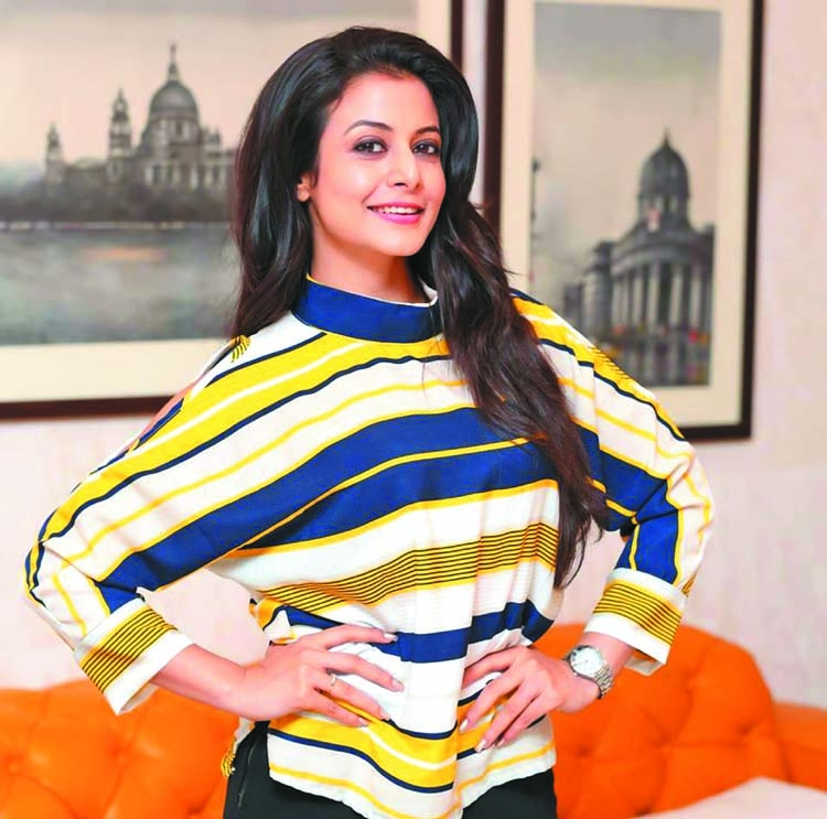 Koel Mallick has three films in the pipeline