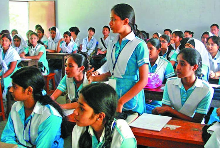 Role of education in women empowerment