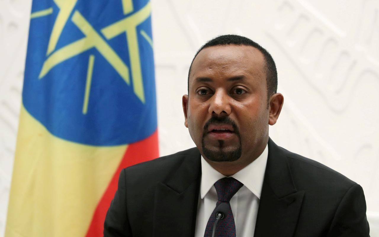 Ethiopia's Abiy Ahmed wins Nobel Peace Prize