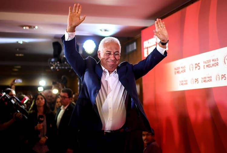 Why the left is continuing to win in Portugal