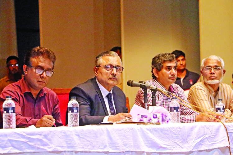 BUET bans student politics