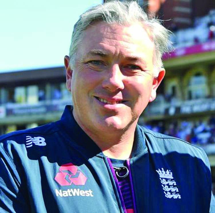 England seek balance across formats under Silverwood