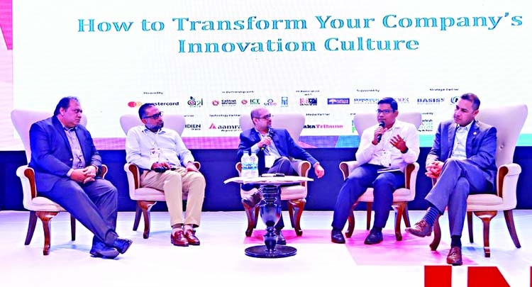 Business Innovation Summit 2019 held