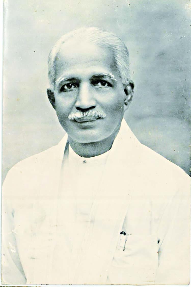 C. W. W. Kannangara