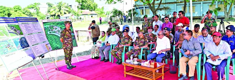 'Ensure quality work of projects'