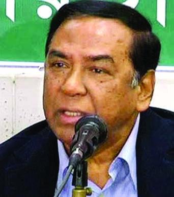 BNP's senior leader Hafizuddin detained