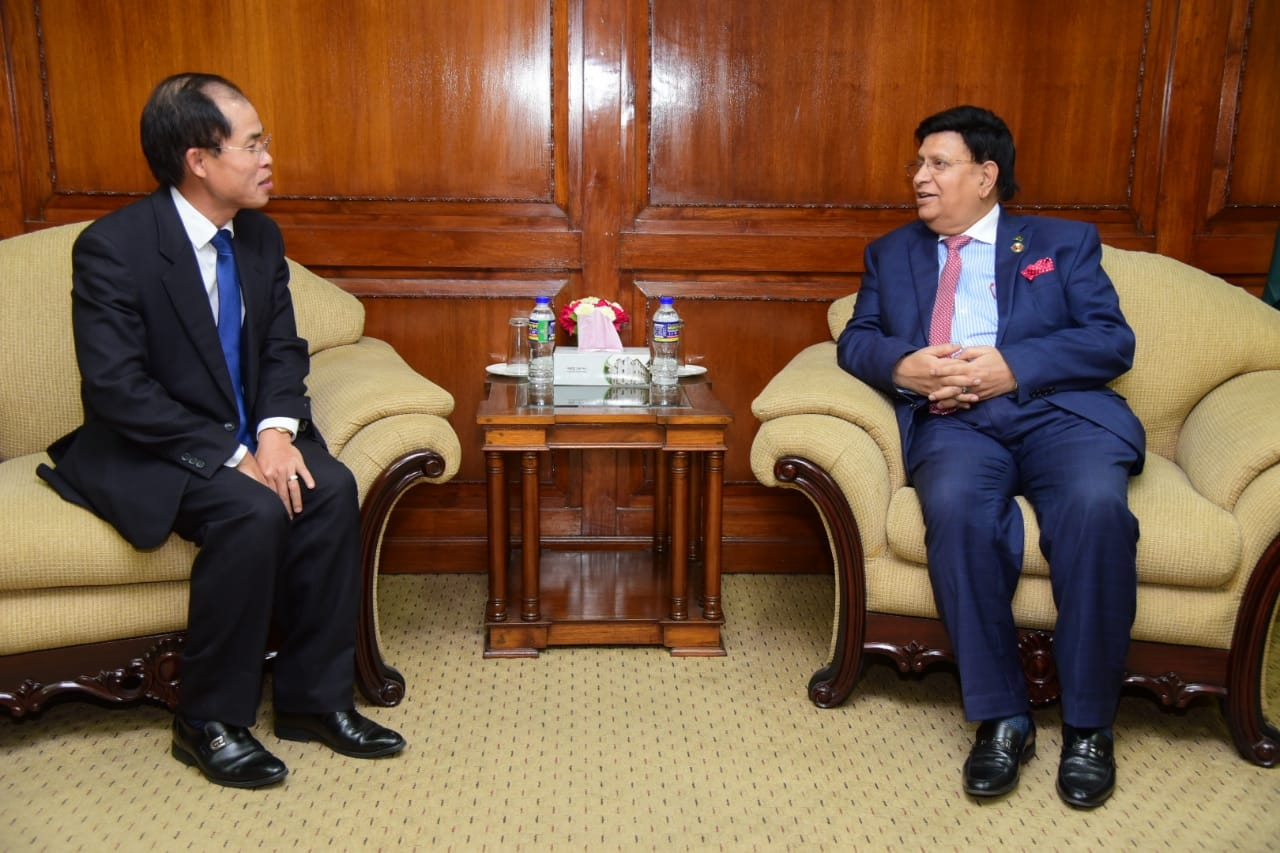 Vietnam to play positive role over Rohingya issue