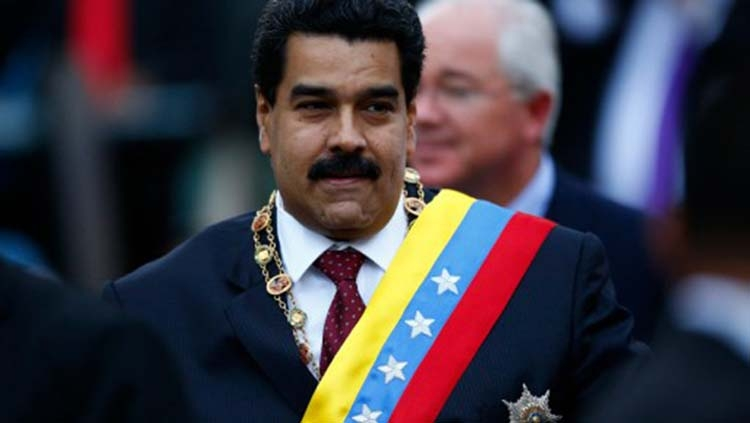 US wants to unseat Maduro government in Venezuela
