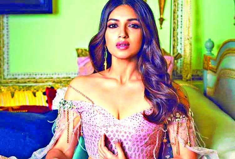 Bhumi Pednekar gets vocal about climate change
