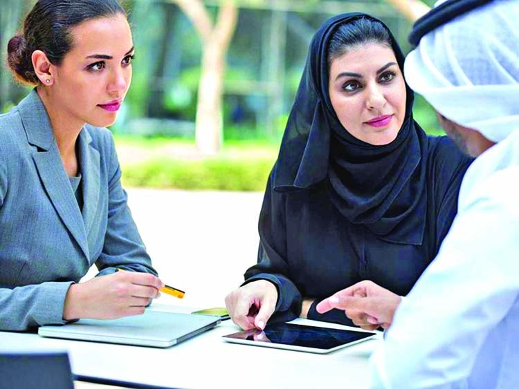 The women's economic empowerment global summit to be held in Sharjah in December