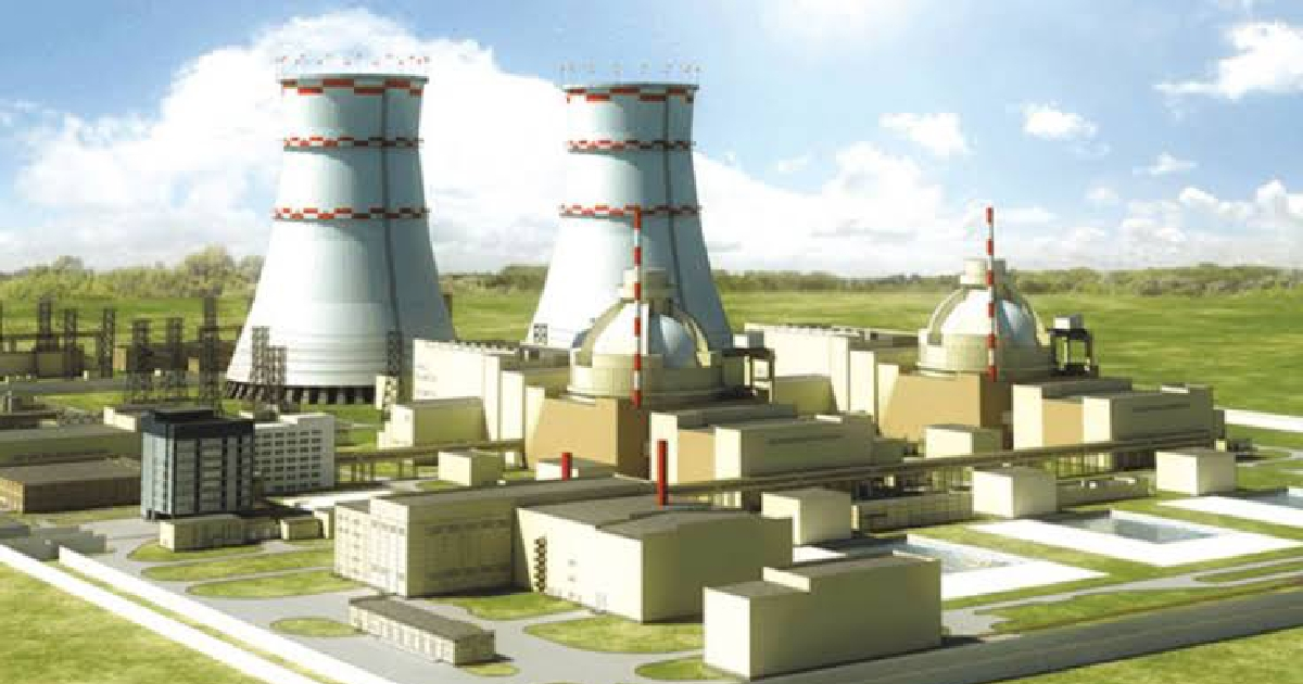 Ecnec clears Tk 3,449cr project to ensure nuke plant safety