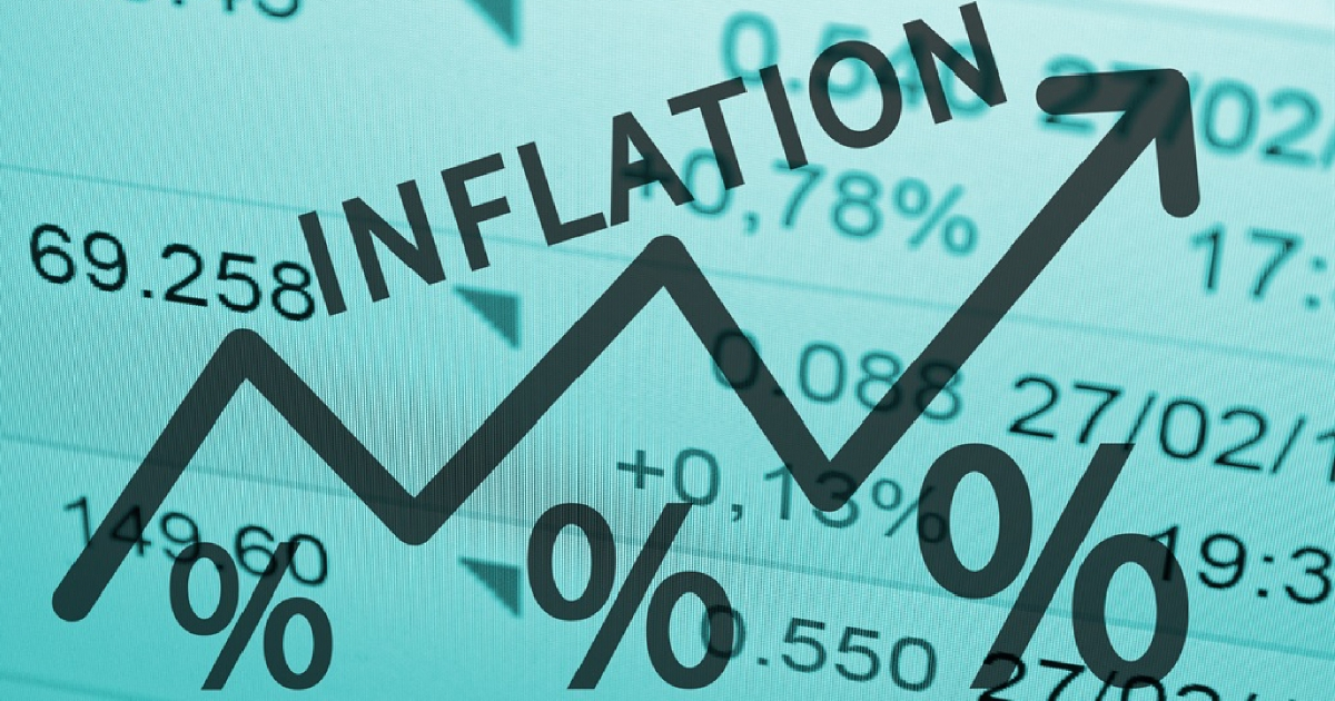 Inflation slightly declines to 5.47 percent in Oct