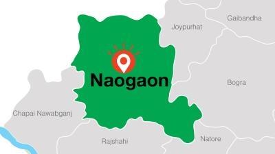 7 Bangladeshis detained by BSF along Naogaon border