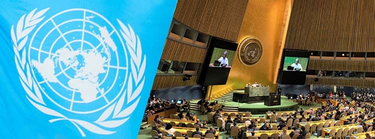 Diamond jubilee of UN in 2020: Successes and failures