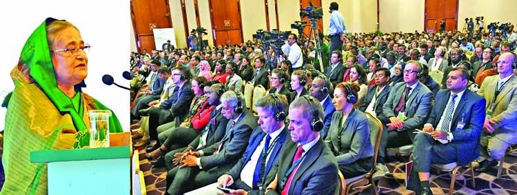 Focus on humanitarian welfare: PM
