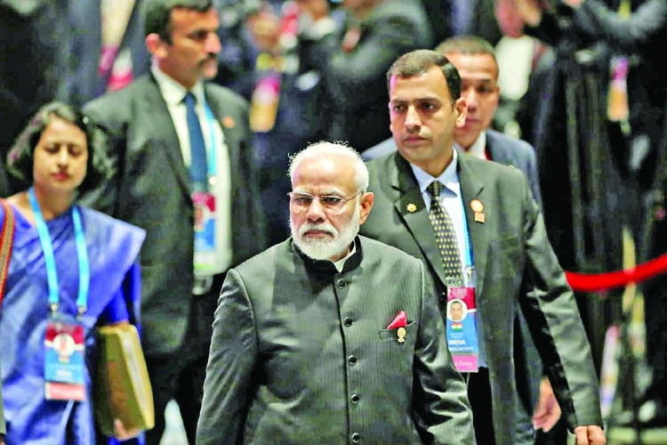 World's biggest trade pact shapes up without India
