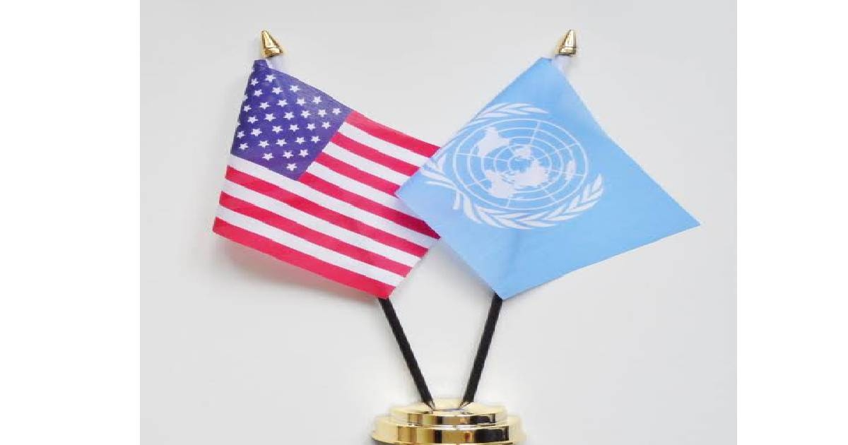 UN determination on Paris Agreement unchanged despite US withdrawal