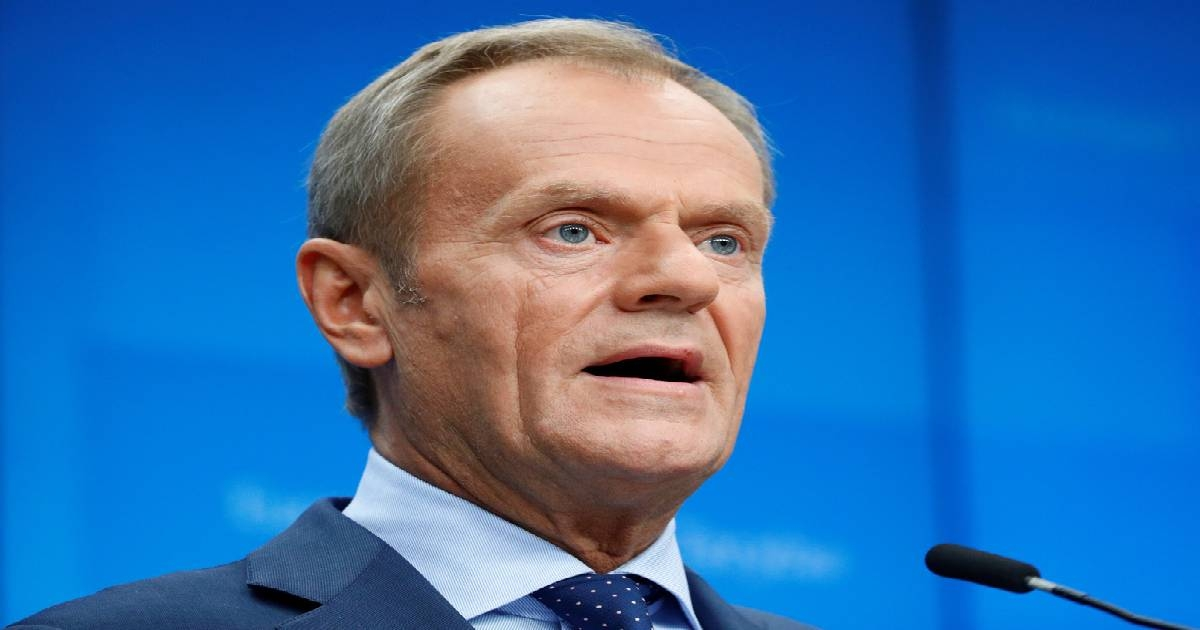 Tusk not to run for Polish president