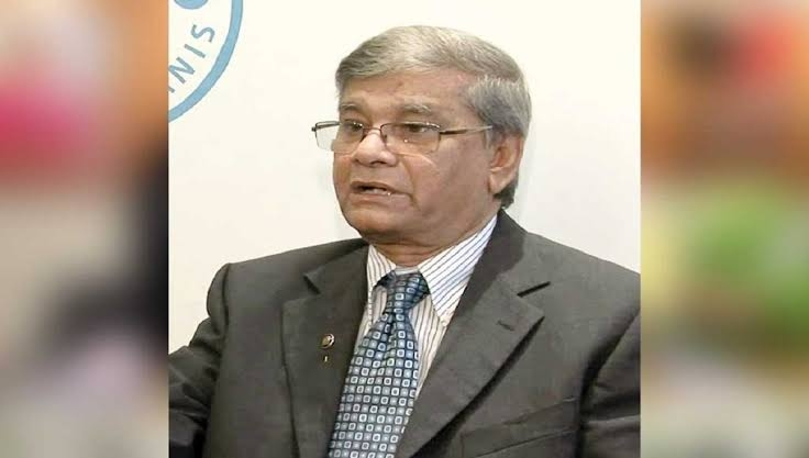 Pension amount should be set realistically: Minister