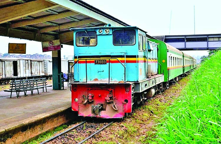 Uganda revamps century-old rail network