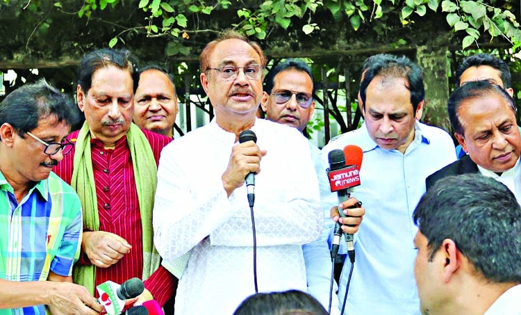 'Greater unity to show govt the exit'
