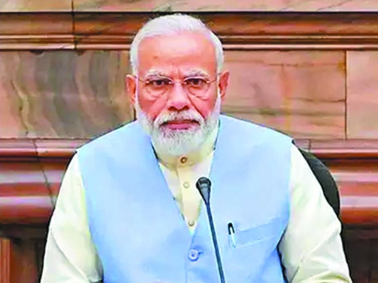 Avoid unnecessary statements on Ayodhya, PM Modi to ministers